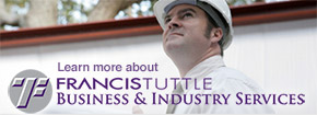 Learn More About Francis Tuttle Business & Industry Services